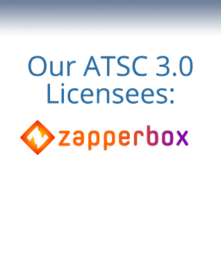 ZapperBox is a new BitRouter licensee